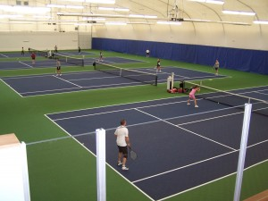 Perrysburg Tennis Center